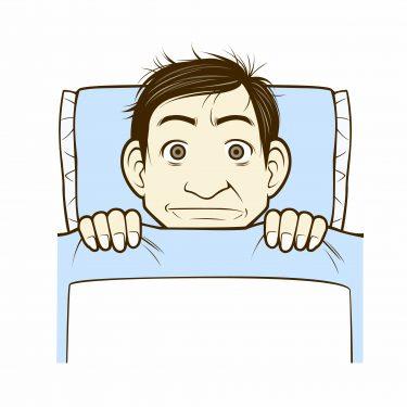 睡眠不足が免疫を下げ思わぬ行動にでる