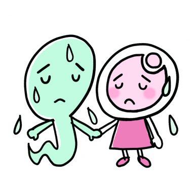 NNNドキュメント:私の夫は『無精子症』を見て気になったこと