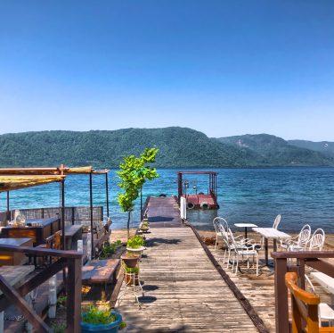 十和田湖と奥入瀬渓流でオススメしたいデザートとランチ
