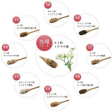 漢方の漢字の意味って凄いんです:月経不順について
