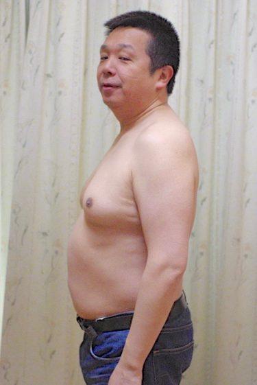 「3ヶ月で18kg減量」趣味ダイエット 特技リバウンド シロクマの由来