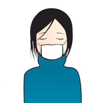 The number of influenza cases in Japan is down 4.5 million from last year. This is the fewest record in the last five years.-English-