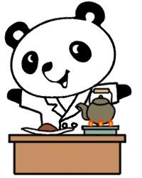 漢方が食物の加工を発展させた