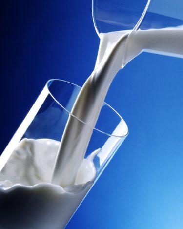 質問:妊娠中の乳製品の摂取について