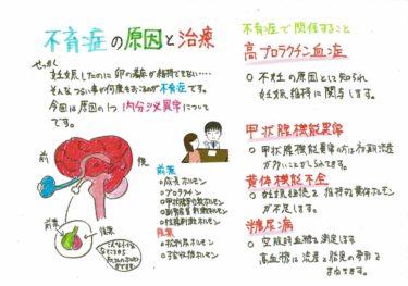不育症の原因と治療1