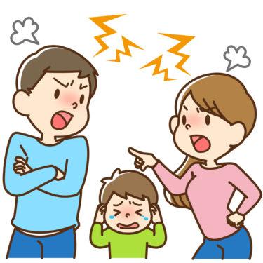夫婦喧嘩は体内の炎症も増える