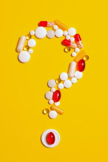 不育症で使用されるバファリンとバイアスピリンは違う薬です:一般薬のアスピリンとも違います