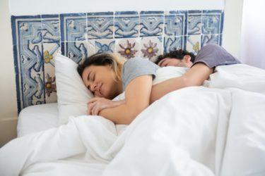 「妊娠力」不妊と不眠の悩ましい関係