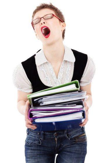 その胃痛、自分のせいじゃない:胃痛とストレスの関係