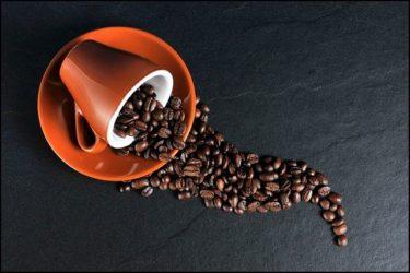 ブラックコーヒーも無糖ではなかった?